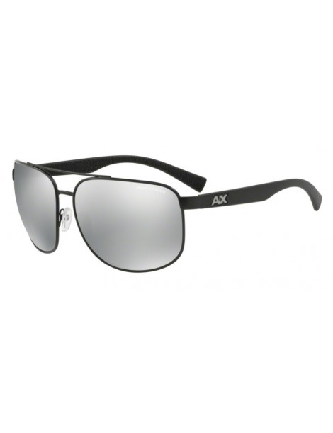 ARMANI EXCHANGE  2026S 6063Z3 64 POLARIZED