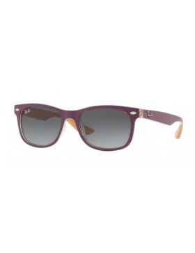 RAY BAN JUNIOR 9052S WAYFARER 703311 48