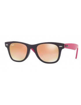 RAY BAN JUNIOR  9066S WAYFARER 7021B9 47