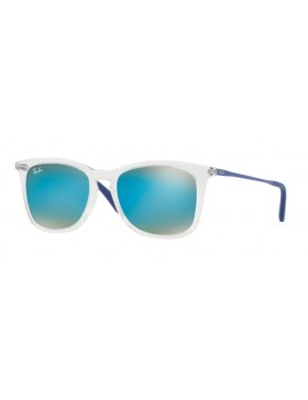RAY BAN JUNIOR  9063S 7029B7 48