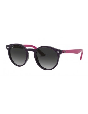 RAY BAN JUNIOR  9064S 70218G 44