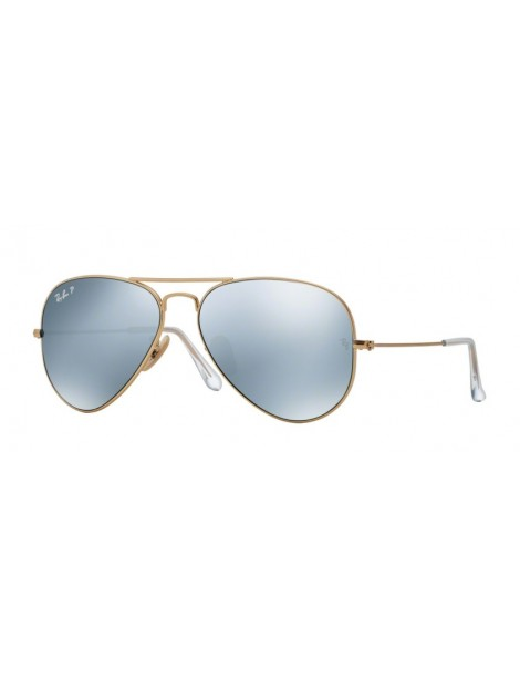 RAY BAN 3025 112/W3 58 POLARIZED