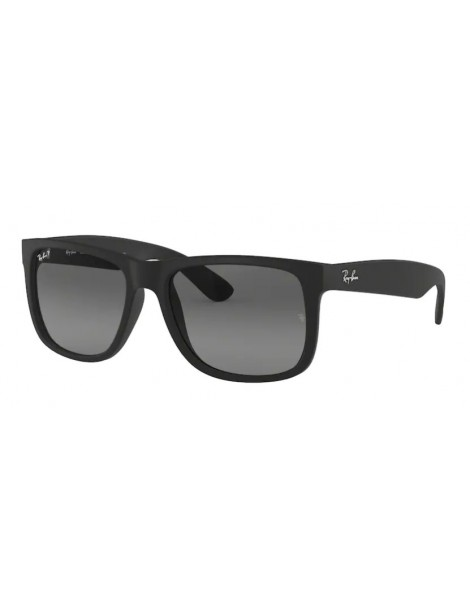 RAY BAN 4465 622/T3 55 JUSTIN POLARIZED
