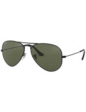 RAY BAN 3025 002/58 58 POLARIZED